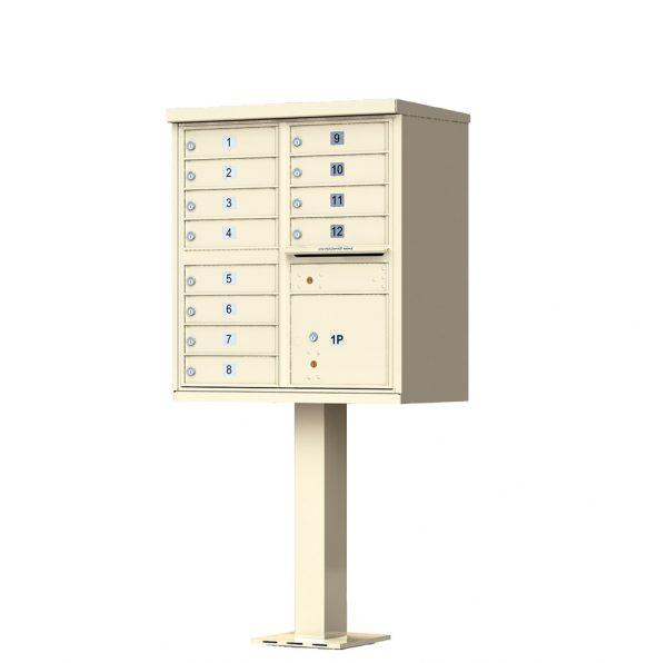 12 Door CBU Standard
