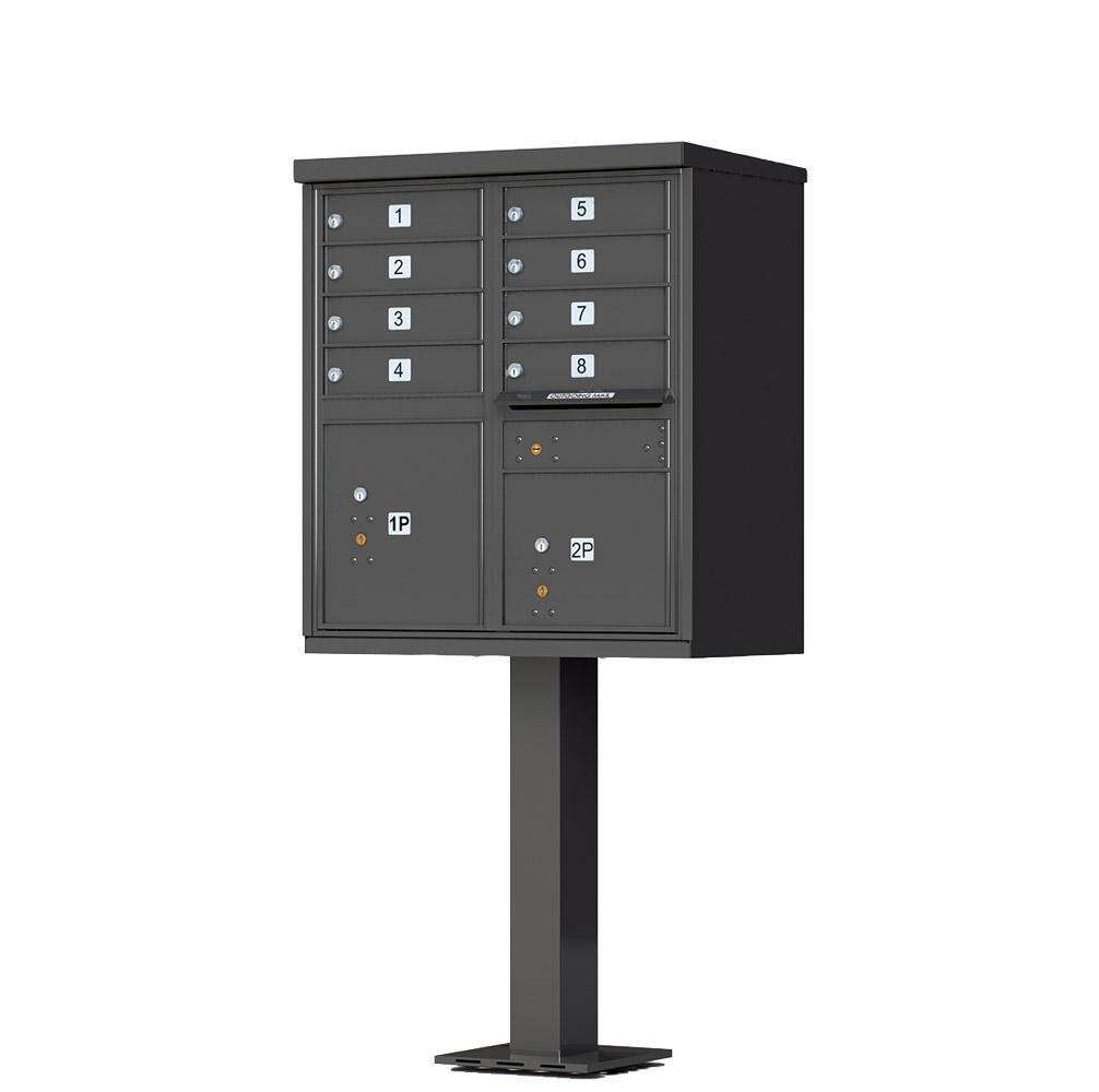 8 Door CBU Standard