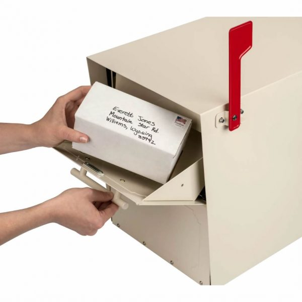 Architectural Mailboxes 6200-10 Sandstone