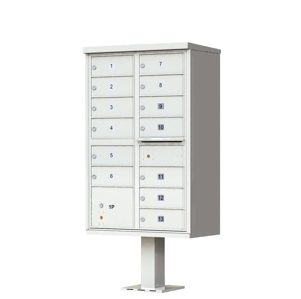 13 Door CBU Standard Grey