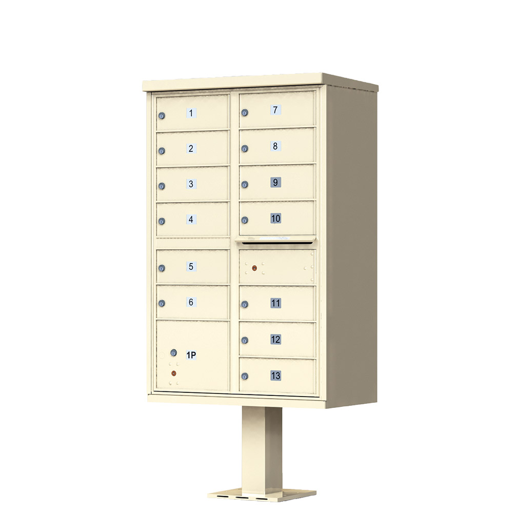 13 Door CBU Standard