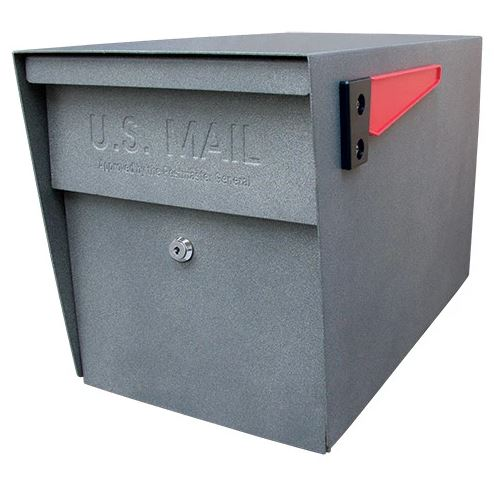 Mail Boss Granite
