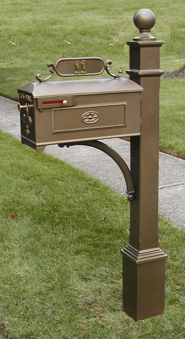 Imperial 611 mailbox