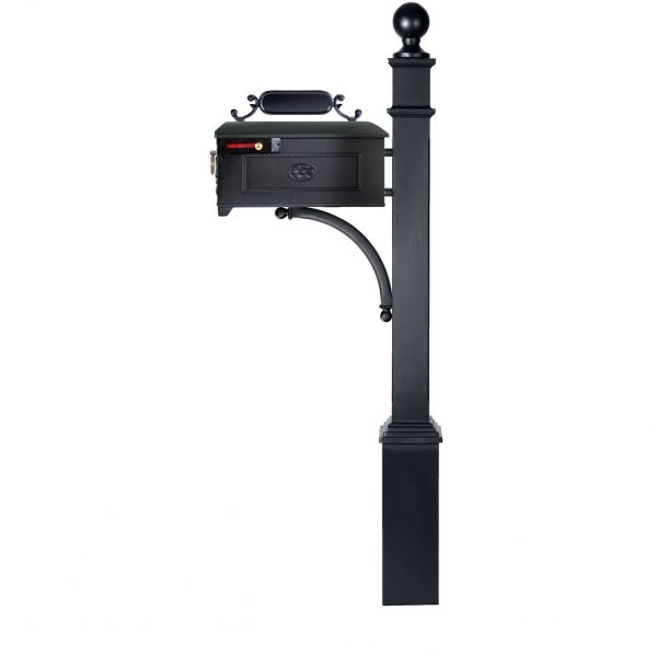Imperial 611K Residential Mailbox
