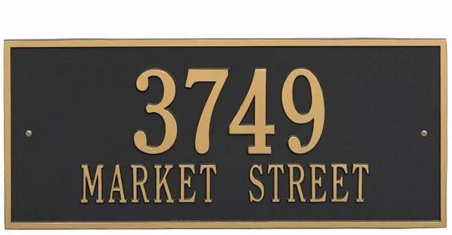 Hartford Standard 1 line index 2