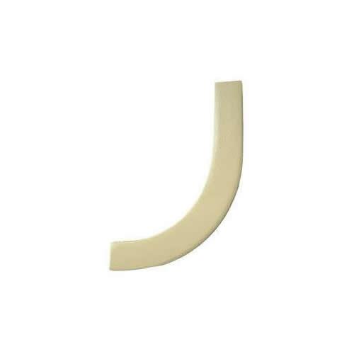 Almond Curved Brace