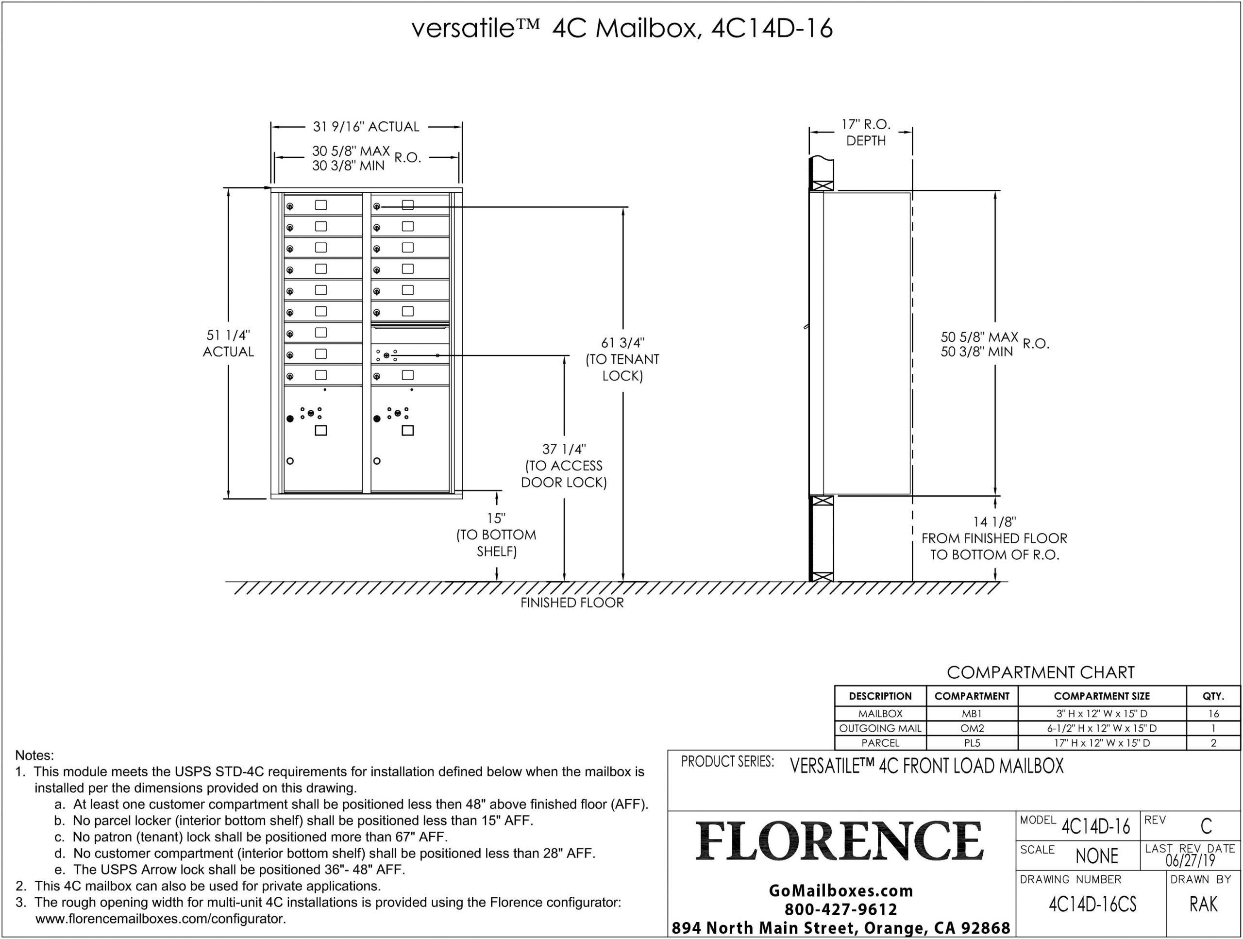 4C14D-16CS-Diagram