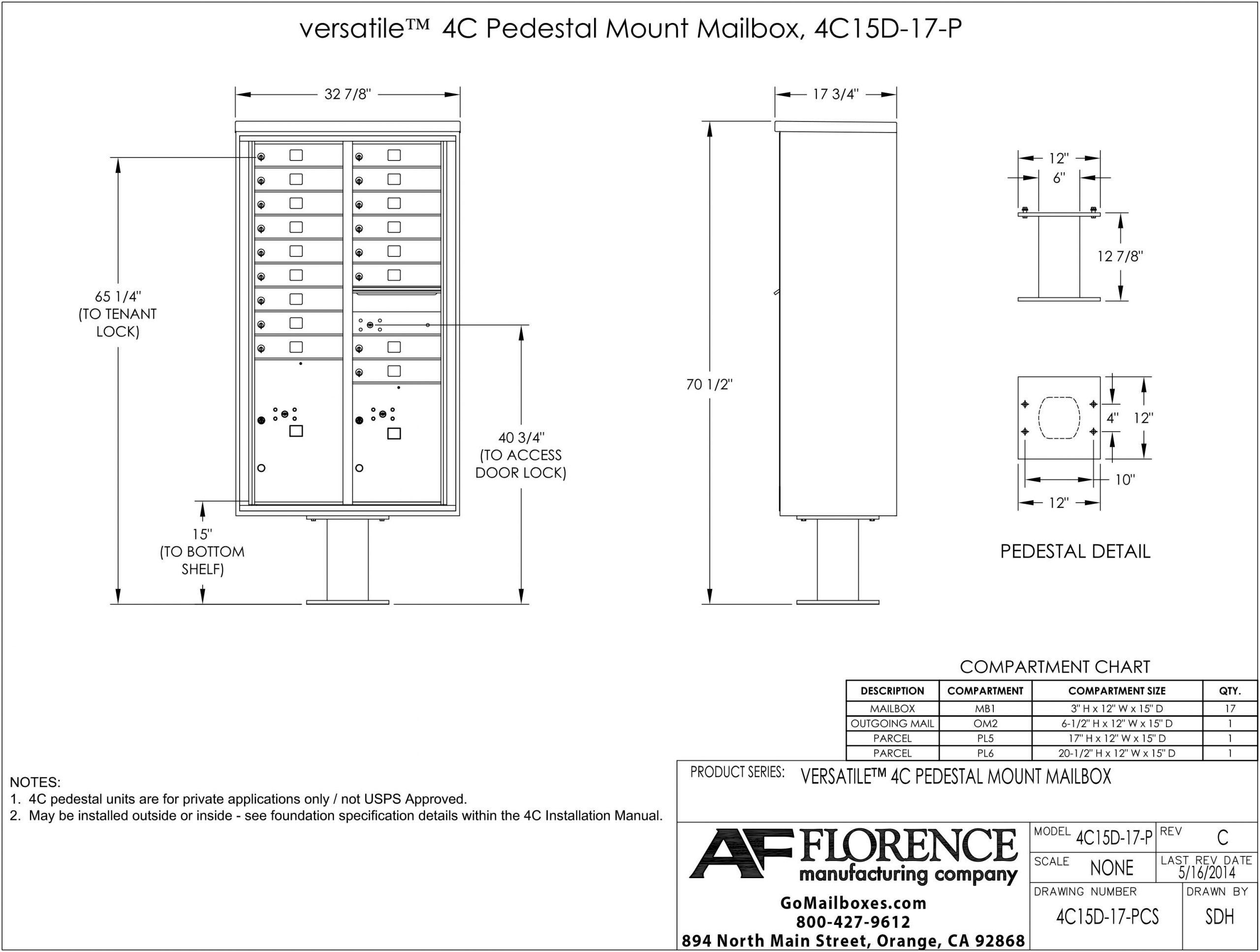 4C15D-17-Dimensions