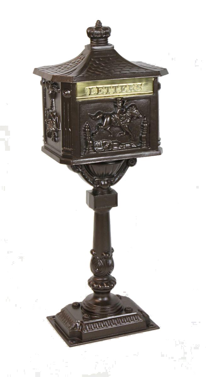 Amco Victorian Bronze