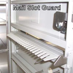 Mail Slot Guard