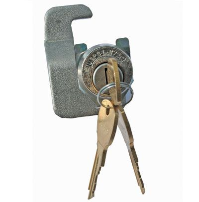 Lock & Keys for CBU