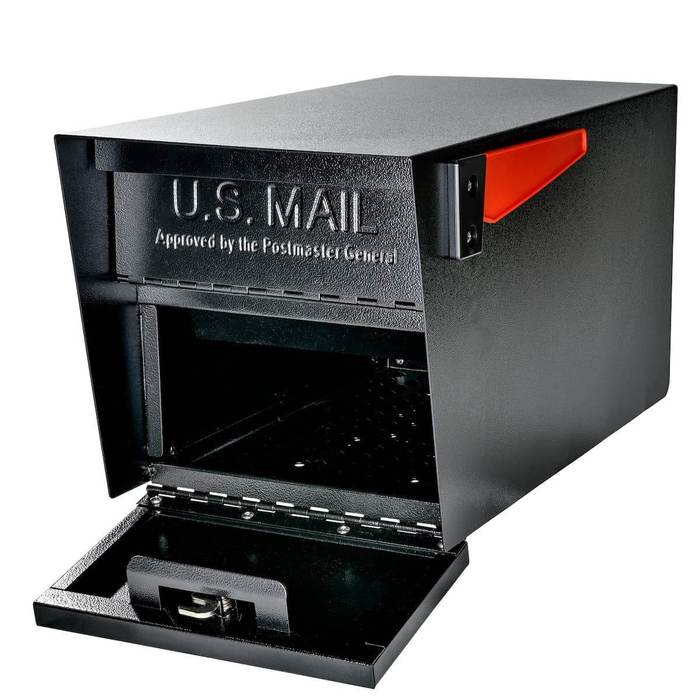 Mail Manager Mail Compartment