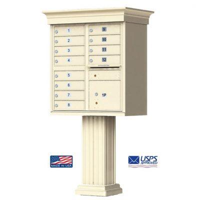 12-Door Florence Classic Vital™ 1570 Series