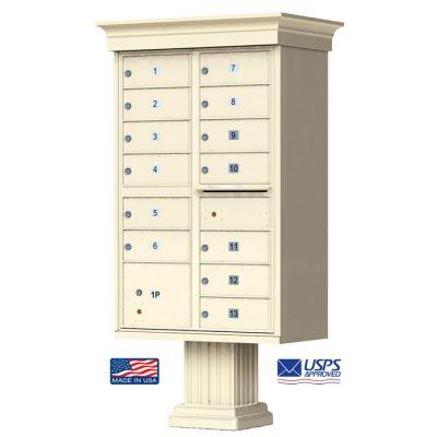 13-Door Florence Classic Vital™ 1570 Series