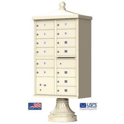 13-Door Florence Traditional Vital™ 1570 Series
