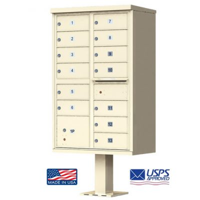13-Door Florence Vital™ 1570 Series USPA Approved Made in USA