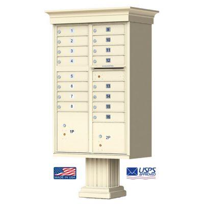 16-Door Florence Classic Vital™ 1570 Series