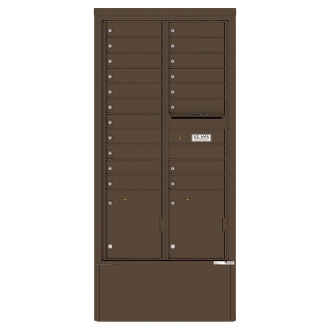 19 Door Florence Versatile 4C16D-19-DAB