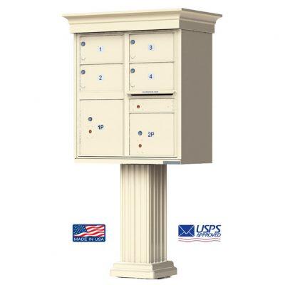 4-Door Florence Classic Vital™ 1570 Series