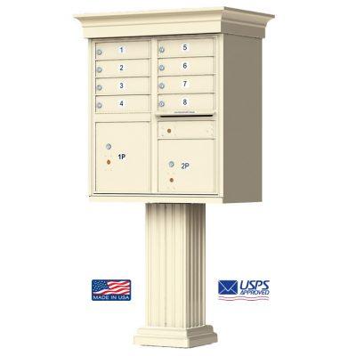 8-Door Florence Classic Vital™ 1570 Series