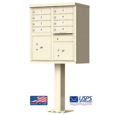 8 Door Florence Vital™ 1570 Series