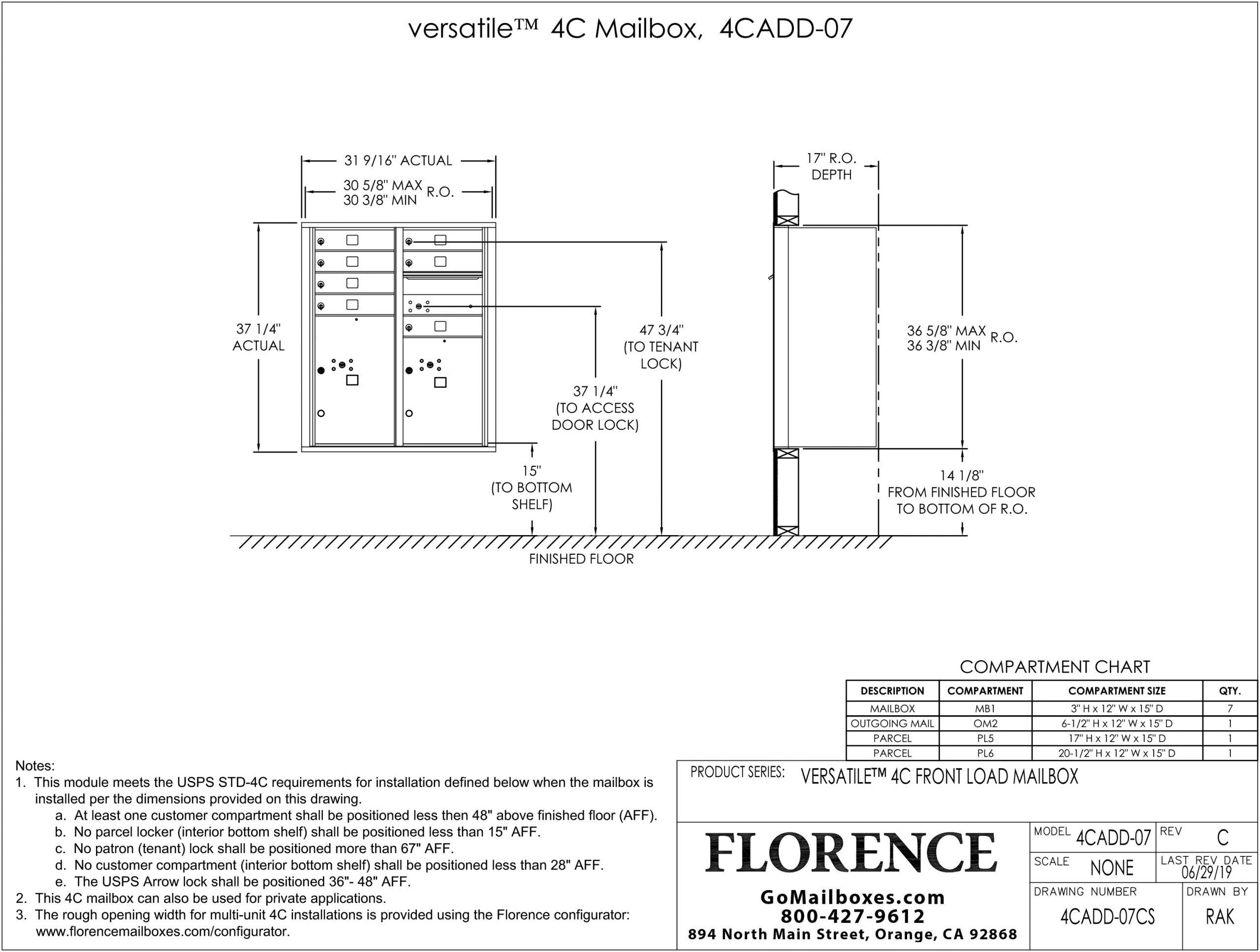 Dimensions-4CADD-07CS