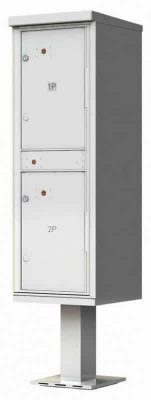 Frorence USPS Approved Outdoor Parcel Lockers