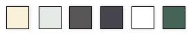 CBU Square Colores